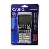 Calculadora Casio 9750 Gii, Calculadora Grafica Casio, Casio