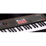 Teclado Roland Xps-30 Sintetizador Expandible