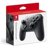Pro Control Inalambrico Nintendo Switch Nuevo Sellado