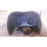 Control Pro Para Wii Y Wii U