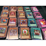 Yugioh 60 Cartas Originales Pack Lote