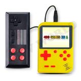 Consola Portatil Mini Nes Dobles Tipo Nintendo 400 Juegos