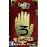 El Diario De Gravity Falls 3 Libro Fisico En Oferta