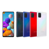 Samsung A20s, A01, A10s, A11, A21s, A31 Factura Con Garantia