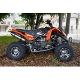 Cuadron Cuatrimoto Mad Max 250cc