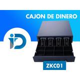 Cajon De Dinero, Gabeta, Caja Registradora Dynapos Bematech