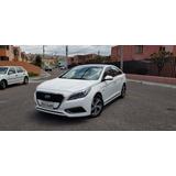 Flamante Hyundai Sonata Híbrido 2016 48.000 Km Versión Full