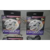 Palanca Nueva Para Nintendo 64