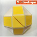 Cubo Rubik Todo En Uno 7 Formas De Animales