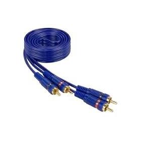 Cable Audio 2rca  A 2rca 10 Metros