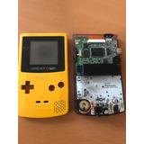Reparación Gameboy Sonido Botones Carcasas