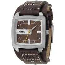 Reloj Fossil Hombre Jr9990, Nuevo En Caja Sellado 100% Orig.
