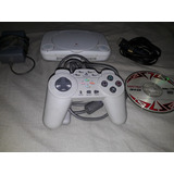 Consola De Sony Play Station 1 Ps One