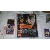 Album De Cromos Harry Potter Y Las Reliquias De La Muerte