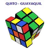 Cubo Rubik Profesional 3x3 Rubik Rapido Speed Original