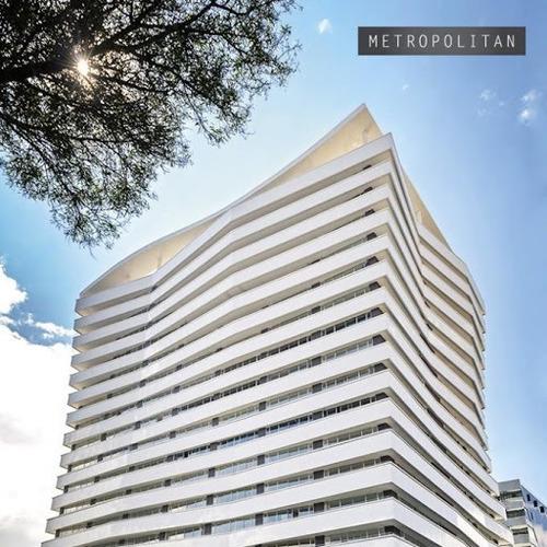 Oficina De Renta Edificio Metropolitan 1.100