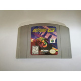 Extreme-g Juego De N64 Nintendo 64