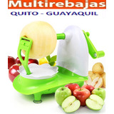 Pelador Manual De Manzana Peras Frutas Nuevo Modelos