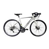 Bicicleta Ruta Carreras Aro 700 Shimano 14 Vel Modelo 2020