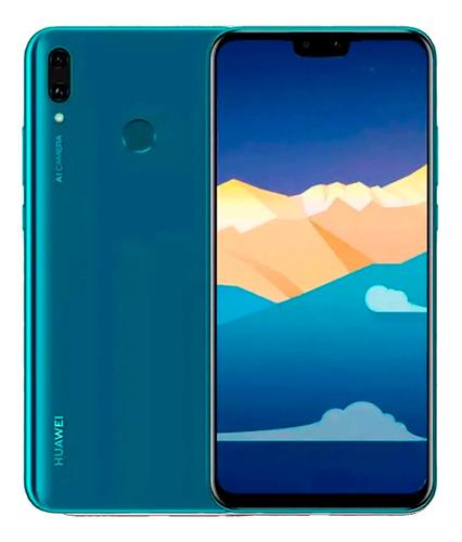 Huawei Y9 2019, Importado Legalmente Homologado