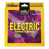 Cuerdas Para Guitarra Eléctrica Varias Marcas En El Valle De