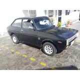 Toyota Mil Año 1970