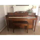 Piano Vertical Hallet Davis 1981