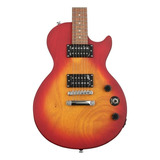 Guitarra EpiPhone Les Paul Doble Hambucker Vintage Edition