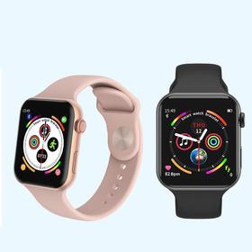 Reloj Inteligente Smart F10 Fit Sumergible/apple Watch