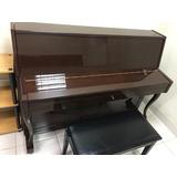 Piano Aleman - Vertical Acustico