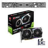 Fpc Tarjeta De Video Msi Gtx 1660 Gaming X 6g . Inc Iva