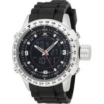 Reloj U S Polo 9047 100% Original Nuevo De Paquete