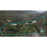 Vendo Terreno De 21.000 M2. Con 2 Casas Vía A Chachimbiro