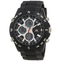 Reloj U S Polo 9140, Nuevos En Su Caja Original