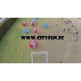 Juegos Inflables, Futbol Burbuja, Saltarines, Juegos Lúdicos
