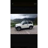 Chevrolet Vitara Vitara Clasico 3p