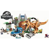 Set Tipo Lego Jurassic World