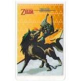 Amiibo Card Wolf Link 20 Hearts Max
