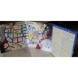 Album Mapa Whitman Para Cuartos Estados, Distr Territorios
