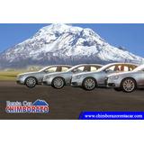 Alquiler De Vehiculos Sin Tarj.credito Ni Complicaciones