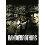 Series Band Of Brothers Y The Pacific