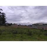 Terreno Urbano Sector Caranqui, Ibarra