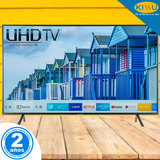 Tv Samsung Smart 75 4k Uhd Ultradelgada 2 Años Garantia