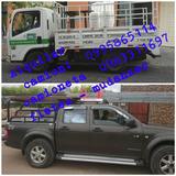 Alquiler  Camion Camioneta Fletes Y Mudanzas Traslados