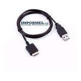 Cable Usb Carga Y Datos Sony Walkman Nwz-e473 E474 Impormel