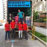 Mudanzas En Quito Y Sus Valles Garantizado 5% De Descuento