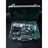 Instrumento Musical Clarinete Parrow