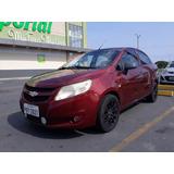 Chevrolet Sail 2013 Tm 1.4