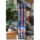 Back To The Future Volver Al Futuro 3 Dvd's