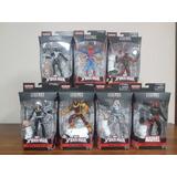 Figuras De Acción Marvel Legends +30 Modelos Juguetes Nuevos